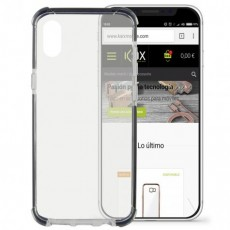 Funda Flex para iPhone X/XS...