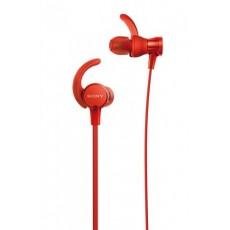 Sony Mdrxb510Asr Rojo...