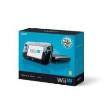 Wii u premium pack nintendo...