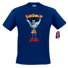 Camiseta zombies sly xl