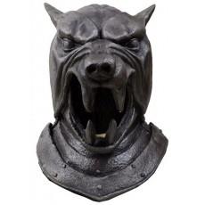 Máscara de El Perro Juego...