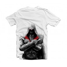 Camiseta assassins creed...