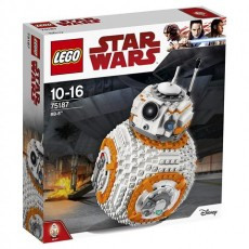 LEGO Star Wars - BB-8,...