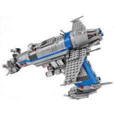 LEGO Star Wars - Bombardero...