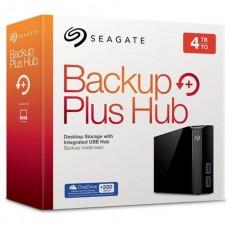 Seagate STEL4000200 - Disco duro de 4 TB, color negro