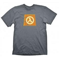 Camiseta half life lambda...