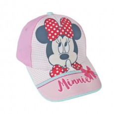 Gorra minnie , Color Rosa,...