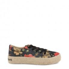 Sneakers Negro - Laura...