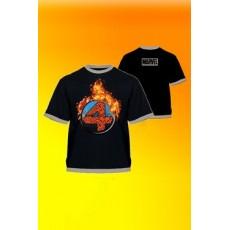 Camiseta marvel 4...