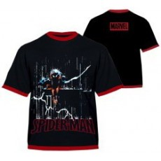 Camiseta marvel spiderman...