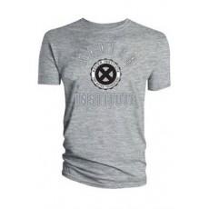 Camiseta marvel: xavier...