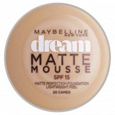 Maybelline dream matte-...