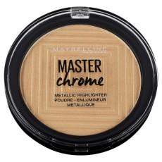 Maybelline, Master Chrome...