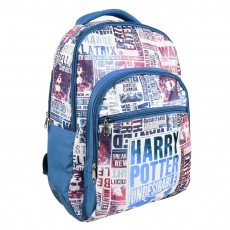Mochila escolar harry...