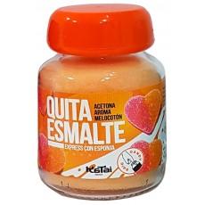 Katay Nails, Quitaesmalte...
