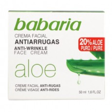 Babaria, Natural Facial...