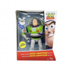 Toy Story, Figura de Buzz...