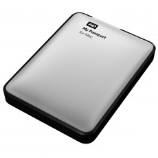 Western digital my passport...