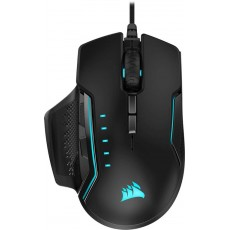 Raton corsair usb gaming...