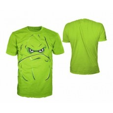 Camiseta plants vs zombies...