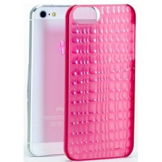 Slim wave para iphone5 - rosa
