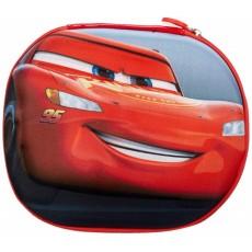 Cars, Plumier triple 3d...
