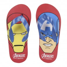 Chanclas avengers (Marvel),...