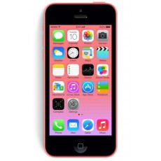 Apple iphone 5c -...