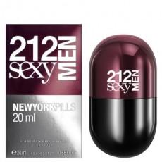 Carolina herrera, 212 sexy...