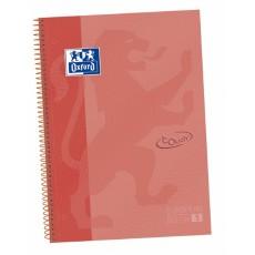 Oxford, Cuaderno...