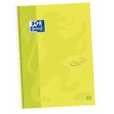 Cuaderno microperforado A4...