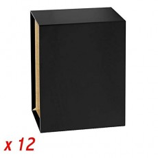 Grafoplas, 12 cajas para...