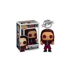 Figura pop music: ozzy
