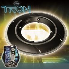 Tron disco con luz dlh (6...