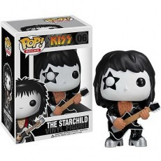 Figura pop music : kiss...