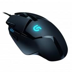 Logitech G402 - Ratón para...