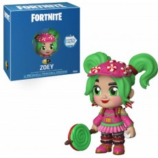 Figura 5 star fortnite: zoey