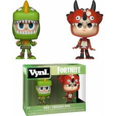 Figura vnyl fortnite rex &...