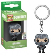 Llavero pop fortnite: havoc