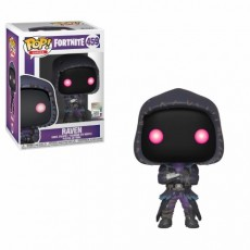 Figura pop fortnite: raven