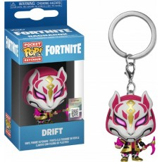 Llavero pop fortnite: drift