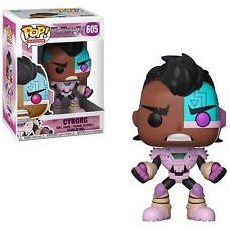 Figura pop teen titans go:...