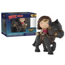 Figura dorbz wonder woman...