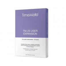 TimeMoto TM-25 - Pack...