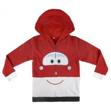 Sudadera super wings, Color...