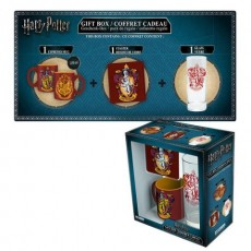 Pack harry potter...
