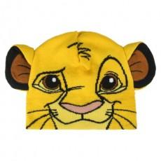 Gorro con aplicaciones lion...
