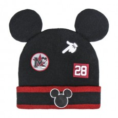Gorro pompon mickey, Color...