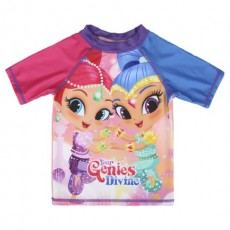 Camiseta baño shimmer and...