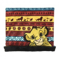 Braga cuello lion king,...